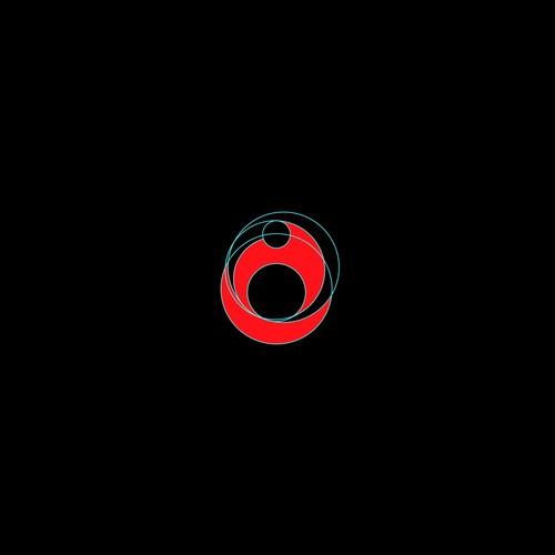 Minimalist Flame logo