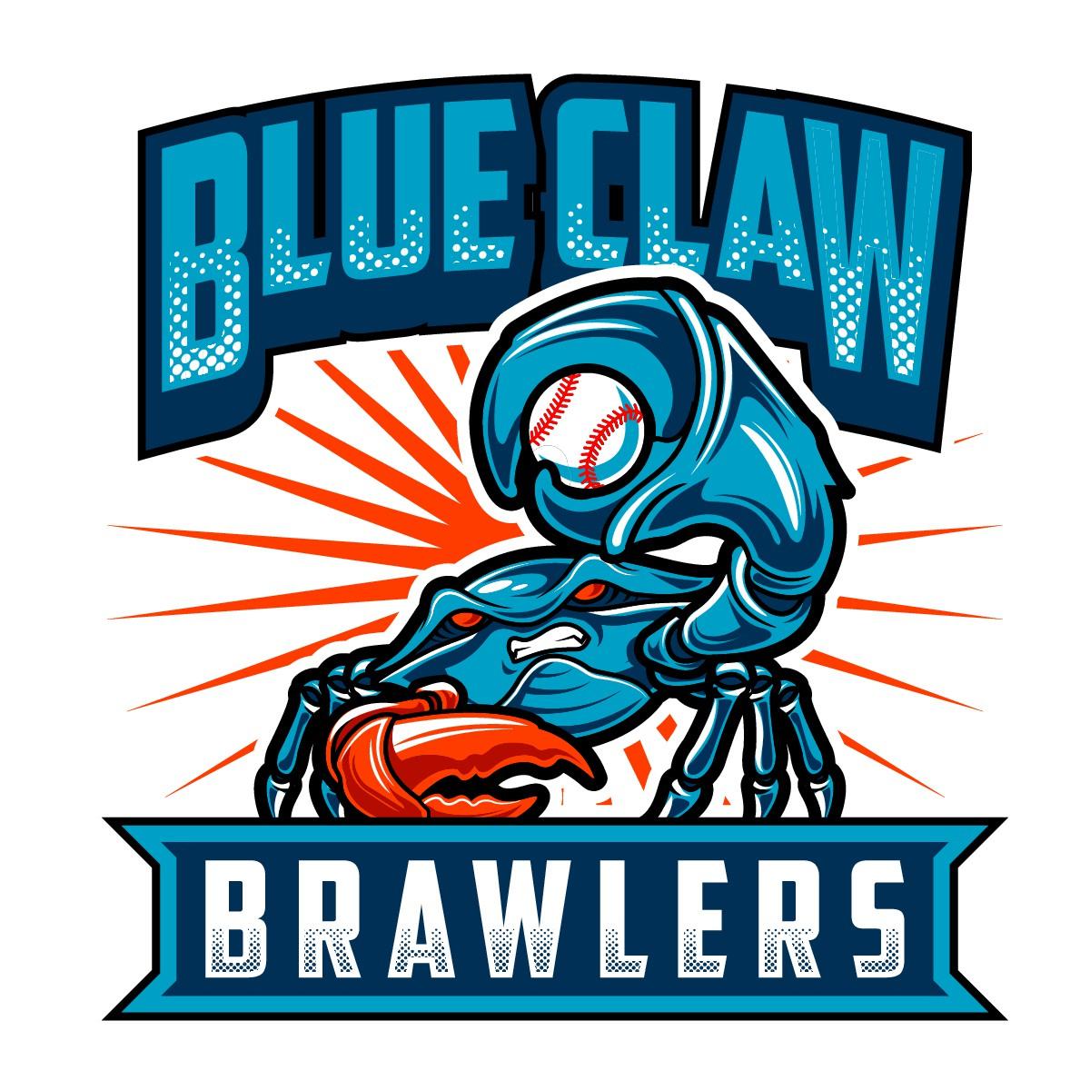 Blue Claw Brawlers