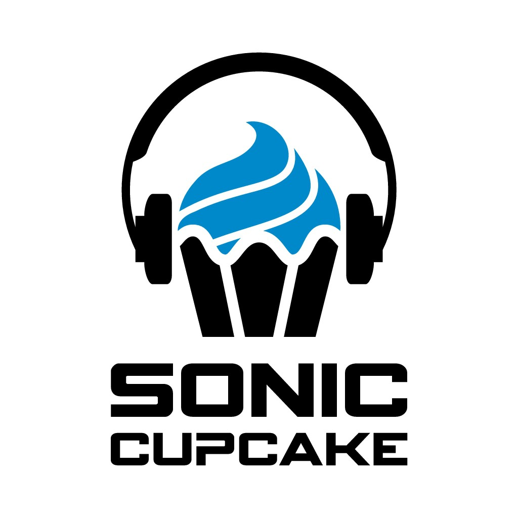 Company logo for Sonic Cupcake