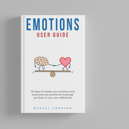 book cover for Emotions: User Guide
