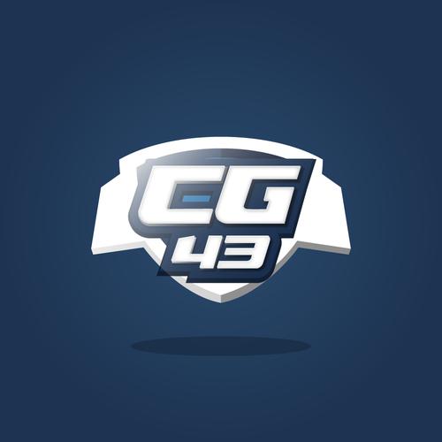 CG SPORTS LOGO CONCEPT
