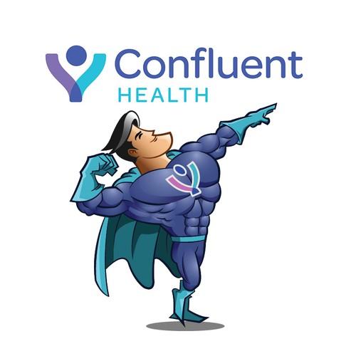 confluent health