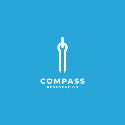 compass restoration