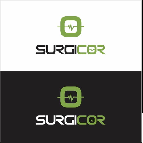 Help SurgiCor with a new logo