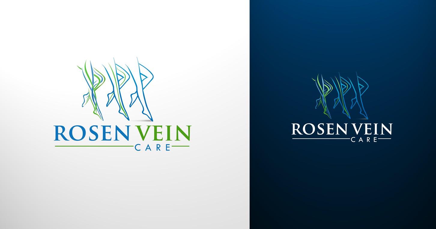 New logo wanted for Rosen Vein Care