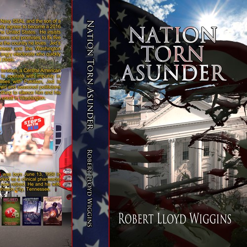 Nation Torn Asunder