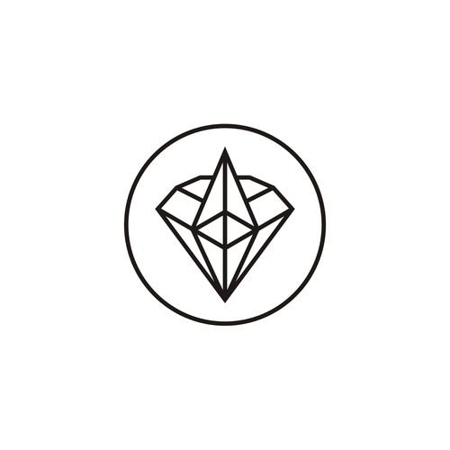 Logo Mata Uang Kripto Baru