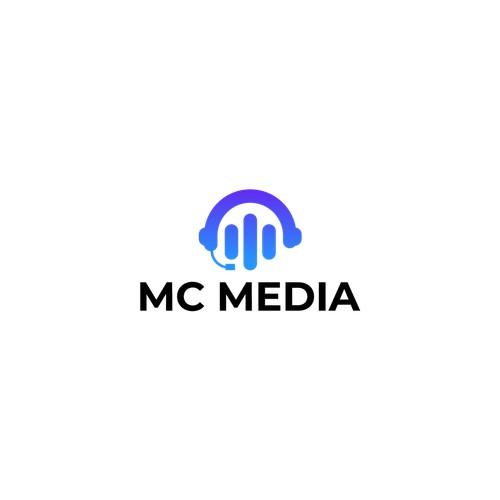 MC MEDIA LOGO