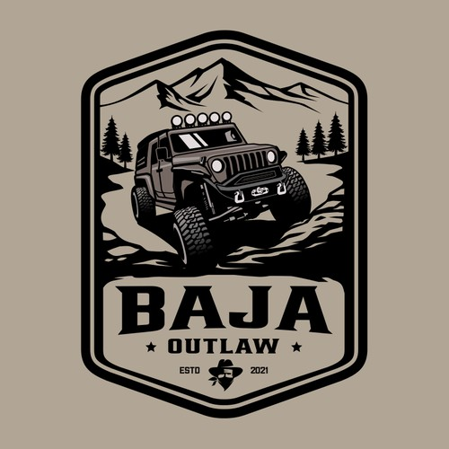 Baja Outlaw