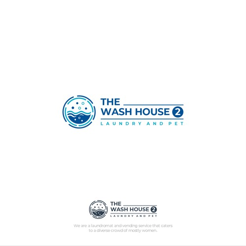 The Wash House 2