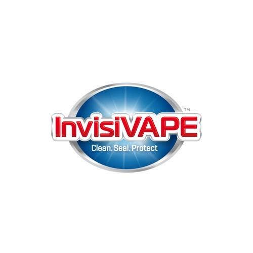 Anti-Fog product logo.