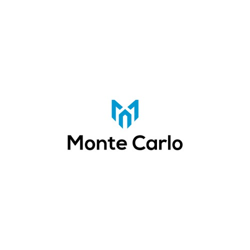 logo Design for Monte Carlo