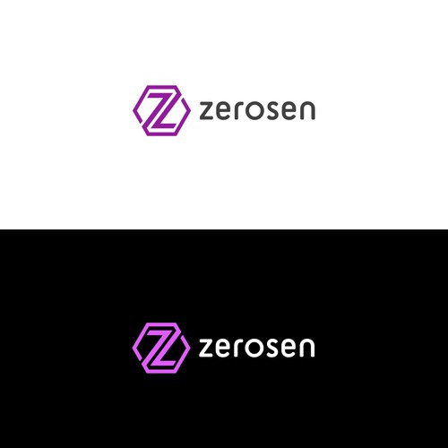 Revamp of a previous logo for an IT Company