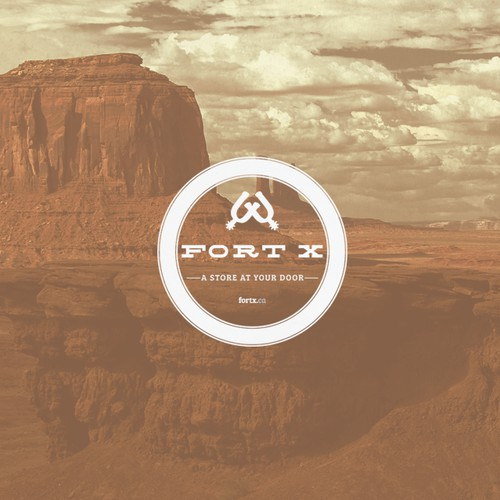 FORT X - Welcome To The Wild West