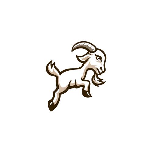 goat logo FOR SALE
