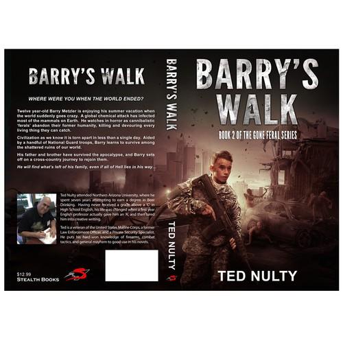 Barry's Walk