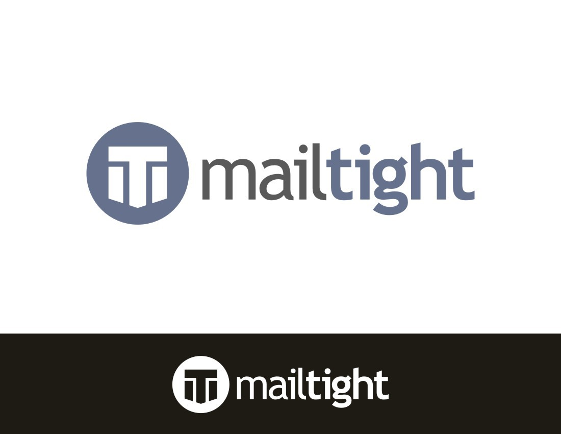 Create the MailTight logo – for a secure and private global email network
