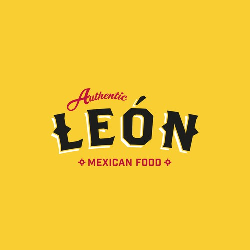 LEÓN Authentic Mexican Food