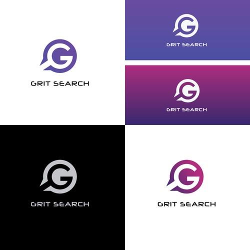 g as search logo