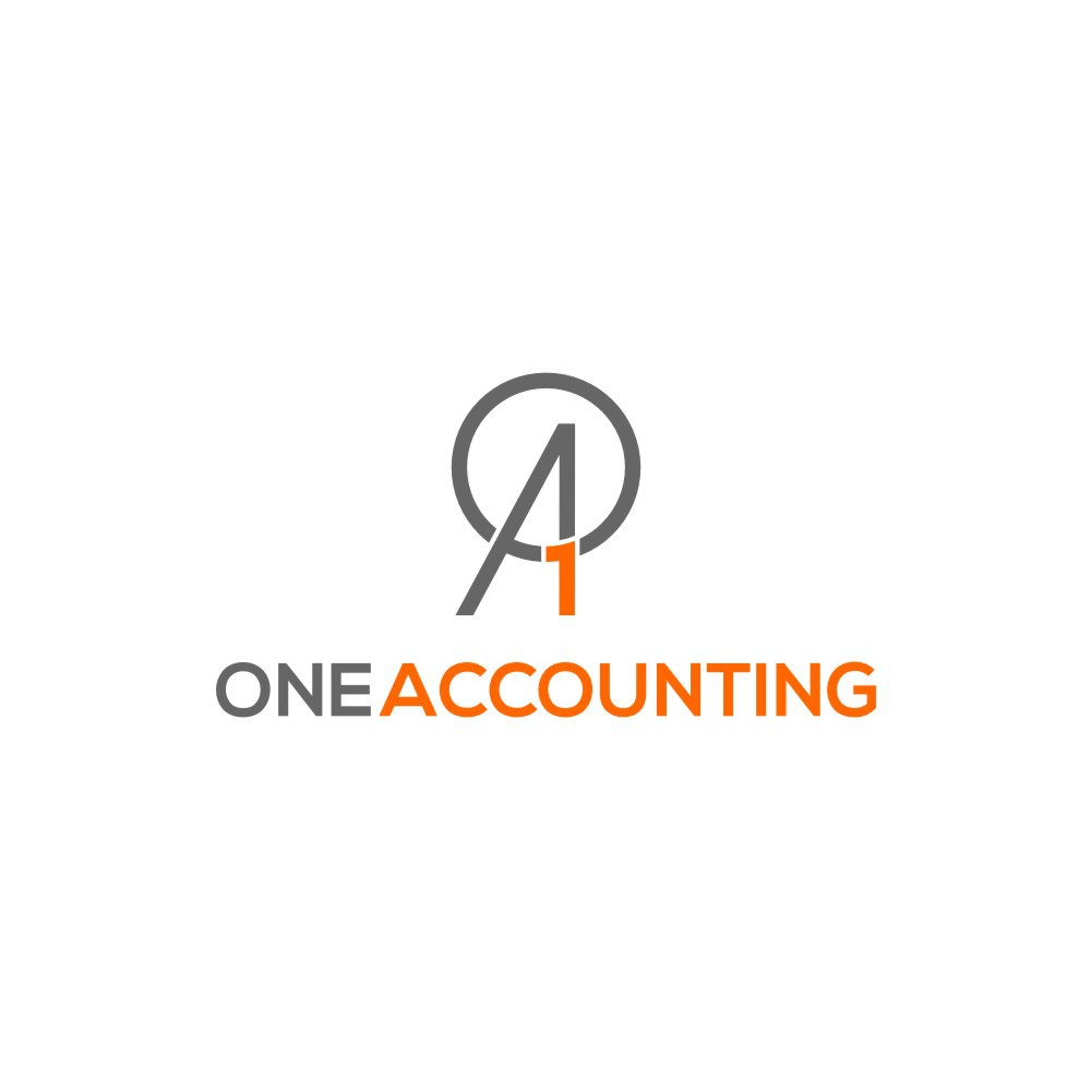 Logo for innovative accounting firm
