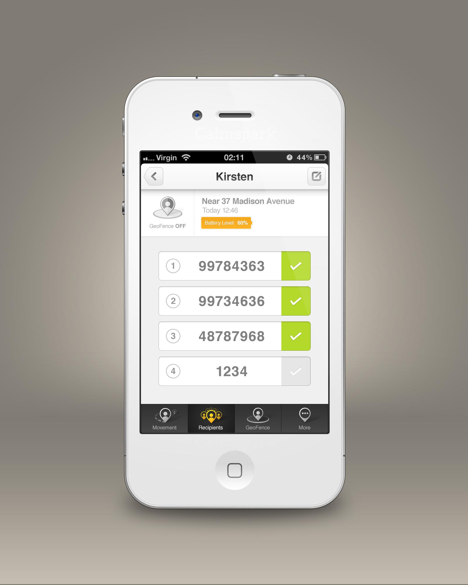 Create a winning mobile app design