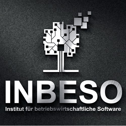 logo for nstitute for Business Software