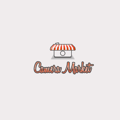 Camera Market needs a new logo