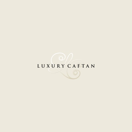 Luxury Caftan