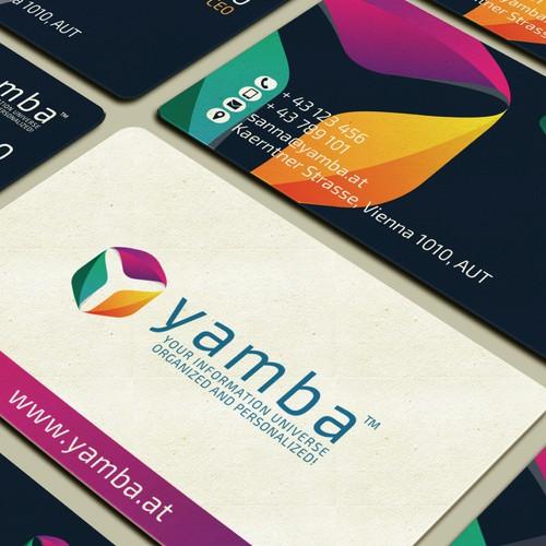 Yamba Logo