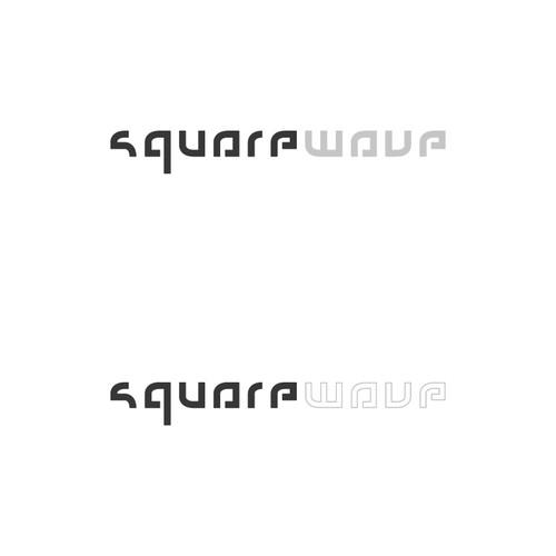 Logo for Squarewave