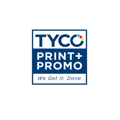 Redesign Logo for TYCO