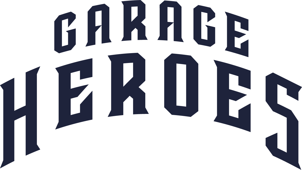 Garage Heroes (In Training)