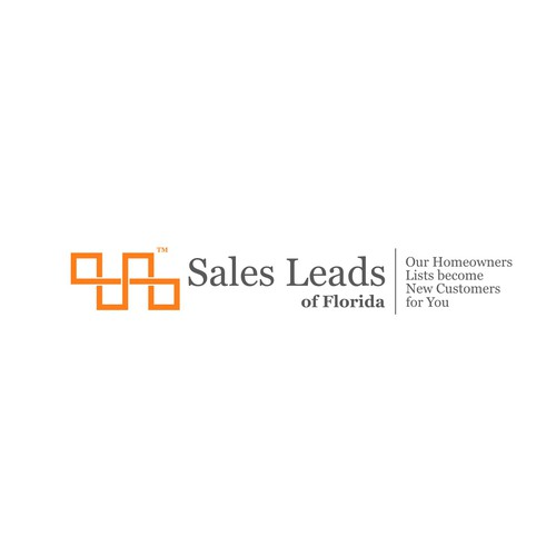 Logo for residential sales