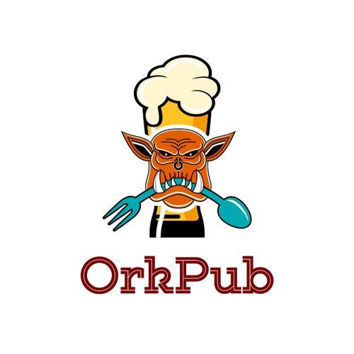 OrkPub