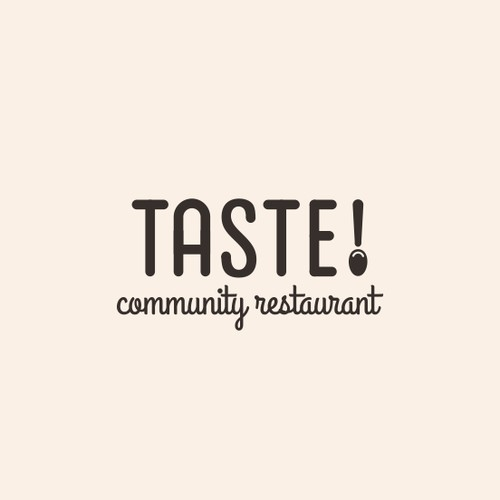Logo for community restaurant