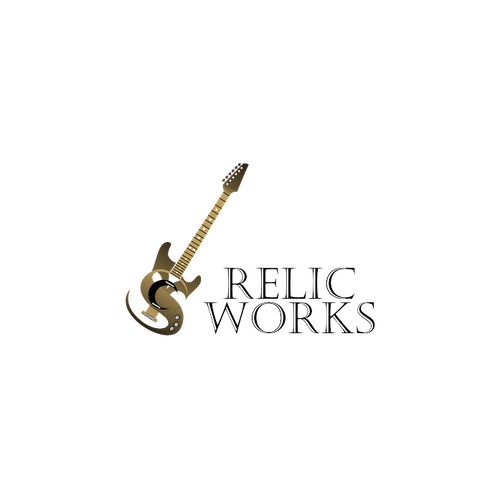 YSC Relic Works needs a new logo