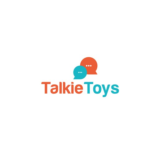 Create a Creative Logo For a Toy Company