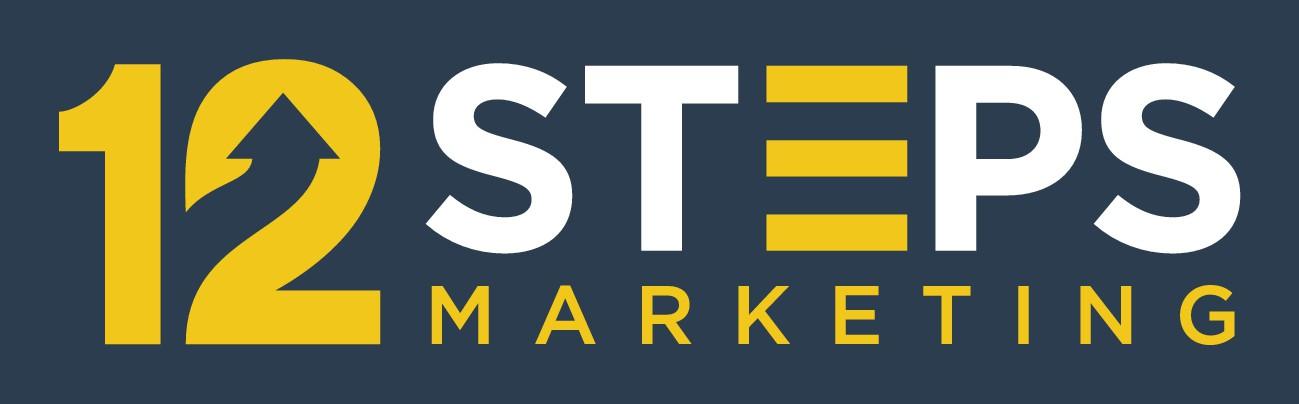 Professional Referral Marketing Agency Needs a Powerful New Logo
