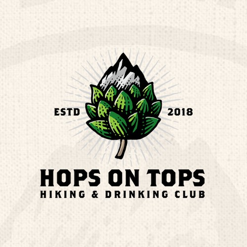Hops On Tops