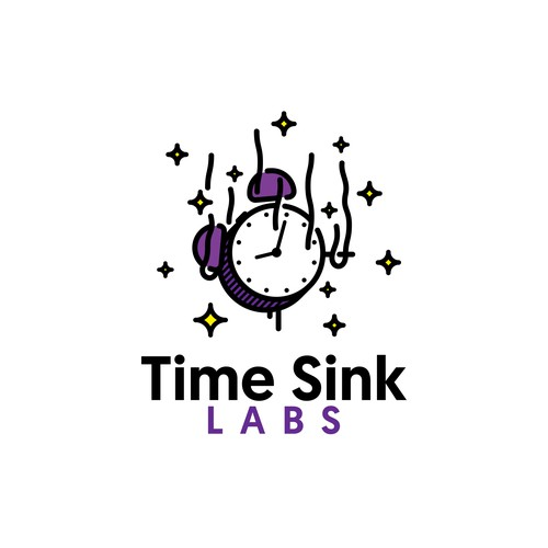 Logo for Time Sink Labs