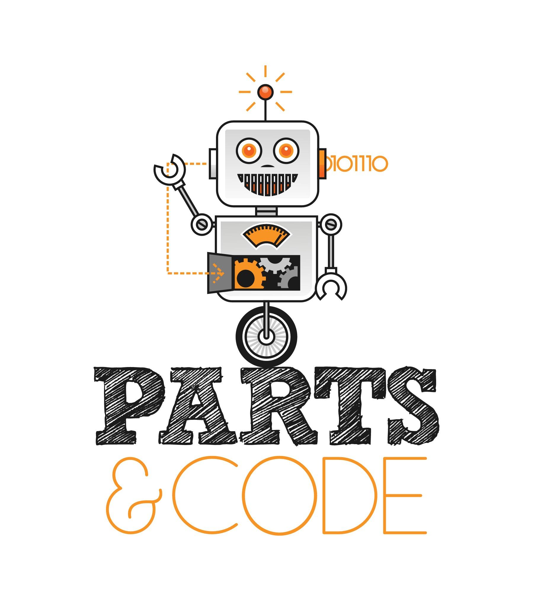 Create logo for kids code camp