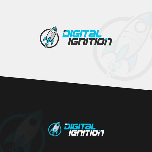 Logo for Digital Ignition