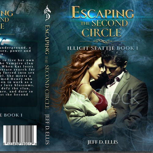 Escaping the Second Circle Book Cover