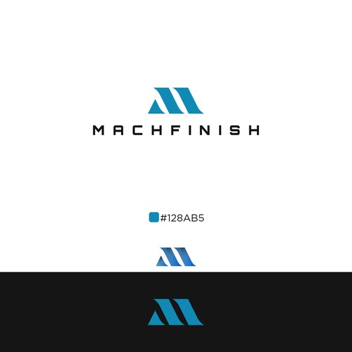 Machfinish Logo