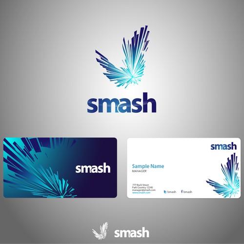 Ad Company Logo : Smash
