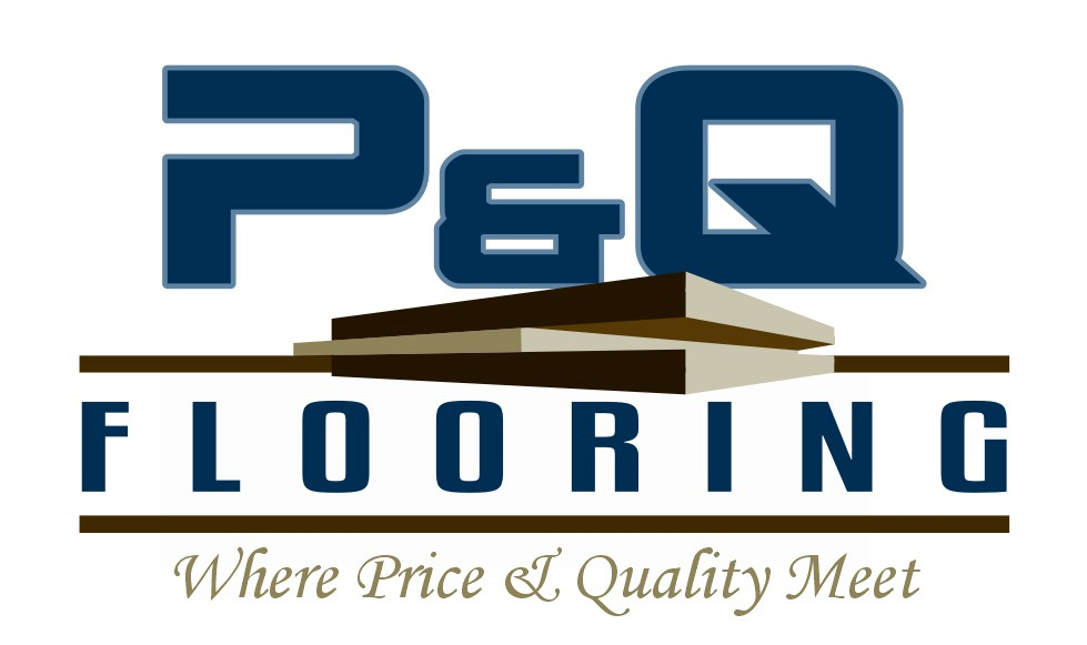 Help P&Q Flooring with a new logo