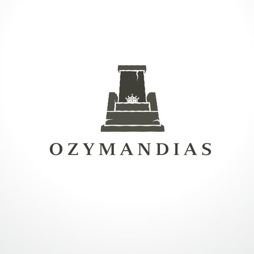 Logo for Ozymandias