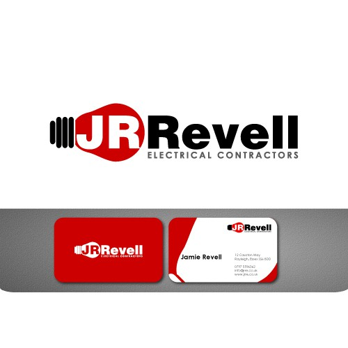 New logo wanted for JR Revell