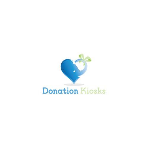Donation Kiosks