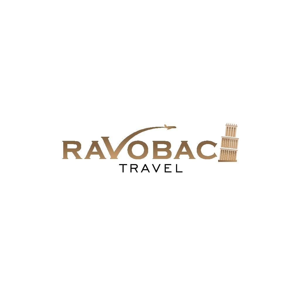 I need a Luxury Travel agency Logo